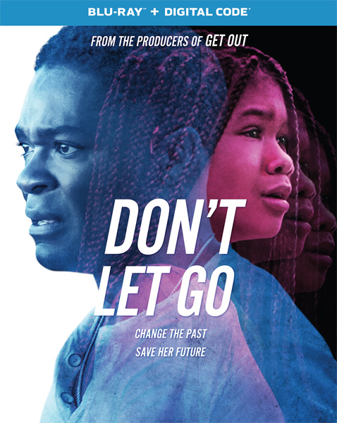 Не отпускай / Don't Let Go (2019) BDRip 720p, 1080p, BD-Remux