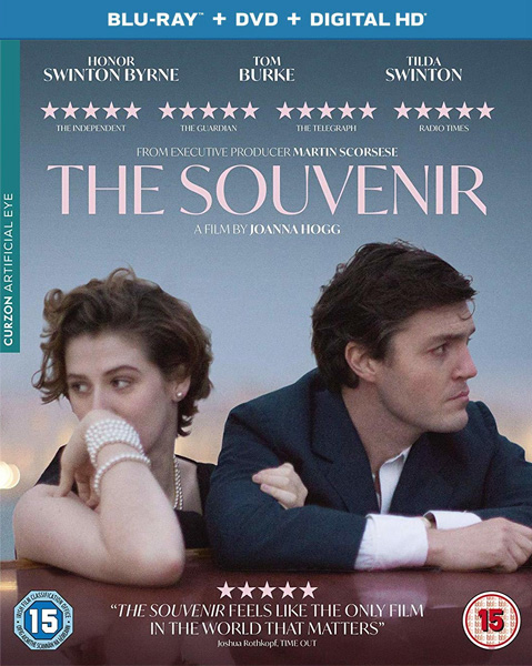 Сувенир / The Souvenir (2019) BDRip 720p, 1080p